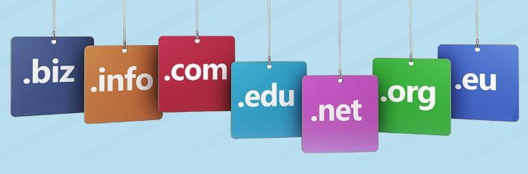 Что такое домен и как его зарегистрировать